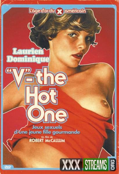 V The Hot One (1977/VHSRip)