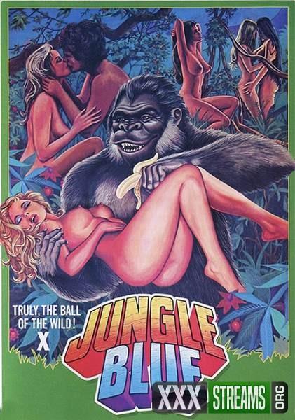 Jungle Blue (1977/WEBRip/HD)