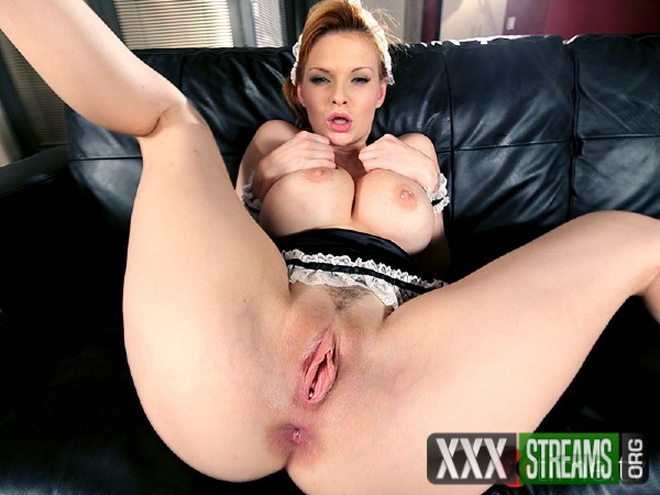 Tarra White - Tarra White Frenchmaid To Hire (2017/Xtime/HD)
