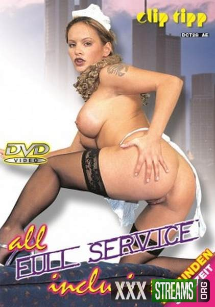 Full Service - All Inclusive (2002/DVDRip)
