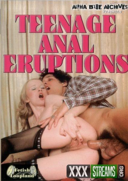 Teenage Anal Eruptions (1970/DVDRip)