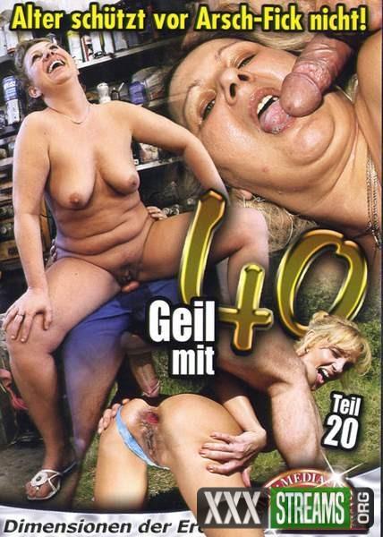 Geil Mit 40 Teil 20 (2007/DVDRip)