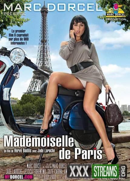 Mademoiselle de Paris (2010/DVDRip/ENG)
