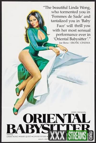 Oriental Babysitter (1976/DVDRip)