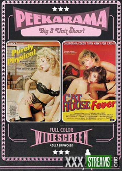Cathouse Fever (1984/WEBRip/HD)