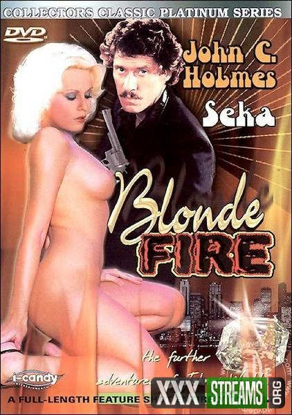 Blonde Fire (1979/DVDRip)