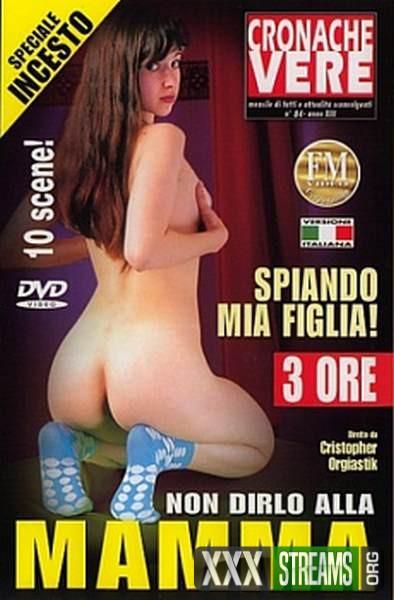 Non Dirlo Alla Mamma (2010/DVDRip)