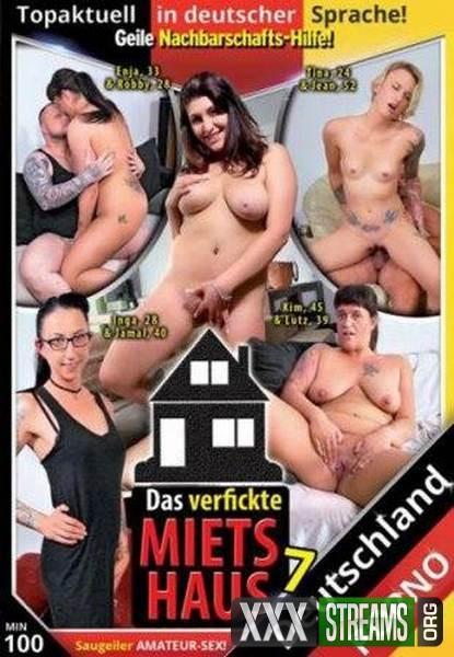 Das verfickte Mietshaus 7 (2017/DVDRip)