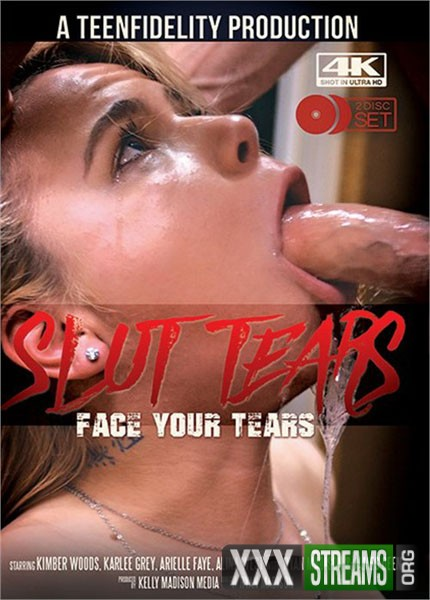 Slut Tears (2017/WEBRip/SD)