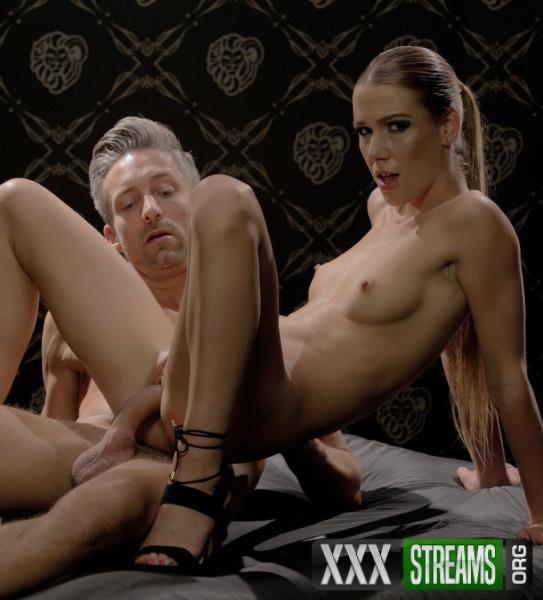 Alexis Crystal - Sensual bondage fantasy fuck with gorgeous Czech babe (xChimera/PornDoePremium/2017/SD)