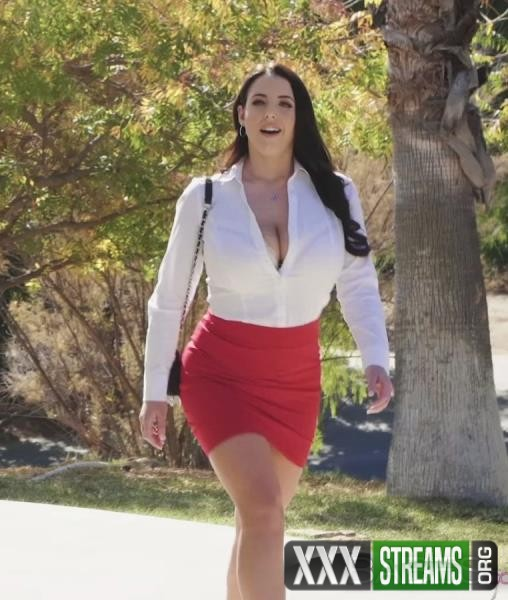 Angela White - Closing Costs (BlackIsBetter/Babes/2017/SD)
