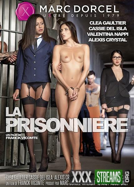 La Prisonniere The Prisoner (2017/WEBRip/HD)