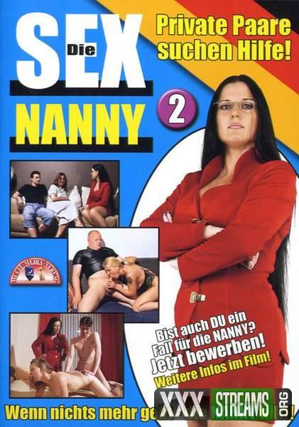 Die Sex Nanny 2 (2007/DVDRip)
