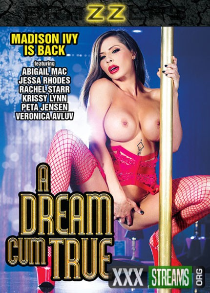A Dream Cum True (2017/WEBRip/SD)