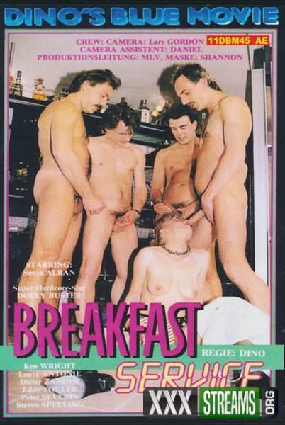 Breakfast Service (1990/VHSRip)