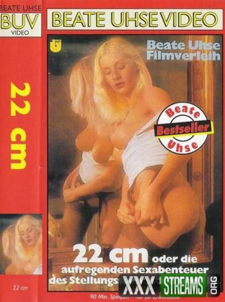 22cm oder einige Erlebnisse des stellungssuchenden Gerd M (1977/VHSRip)