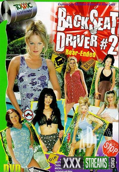 Backseat Driver 2 - Rear-Ended (2000/DVDRip)