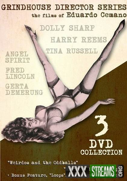 The Weirdos and the Oddballs (1971/DVDRip)