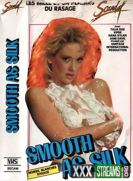 Smooth As Silk (1987/VHSRip)