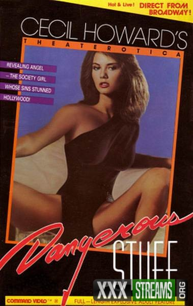 Dangerous Stuff (1985/VHSRip)