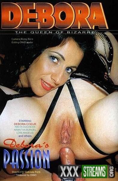 Deboras Passion (1995/DVDRip)