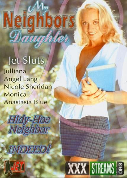 My Neighbors Daughter (2003/WEBRip/SD)