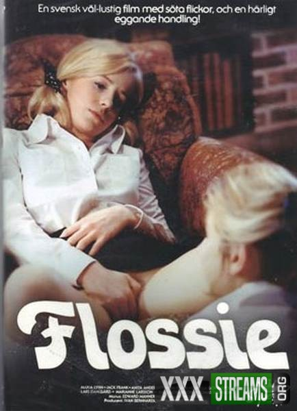 Flossie (1974/VHSRip)