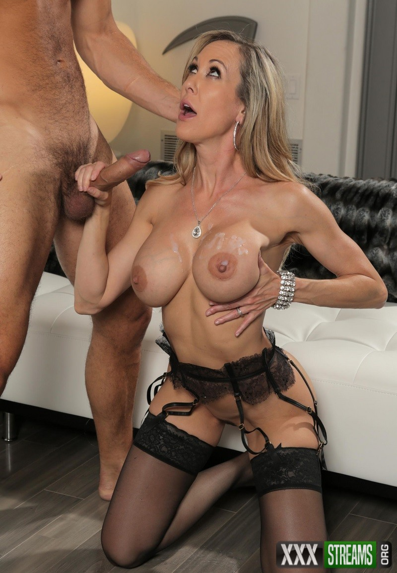 Brandi Love - The Party, Scene 3 (WickedPictures)