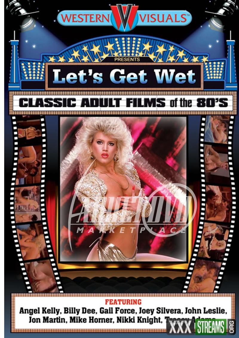 Lets Get Wet (1988)