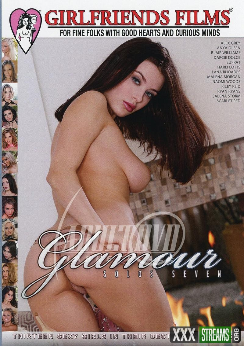 Glamour Solos #7