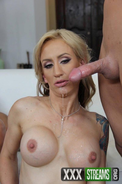 Zoey Portland, Candi Cox - Two huge cocks to satisfy them (2017/PinkoClub/1080p)