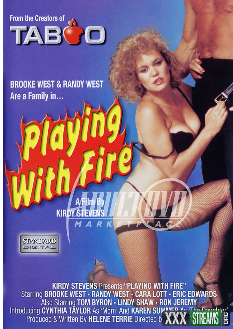 Playing with Fire -1983-