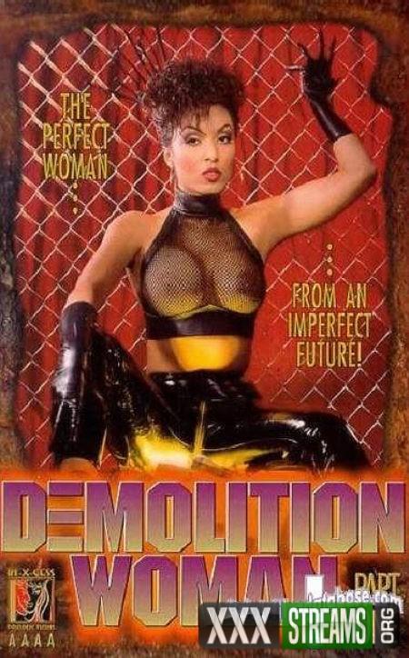 Demolition Woman 1 -2014-