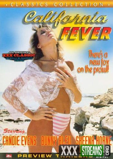 California Fever -1986-