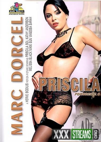 Priscila Pornochic 6 (2004/DVDRip)