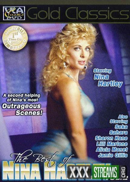 The Best of Nina Hartley 2 (1990/DVDRip)