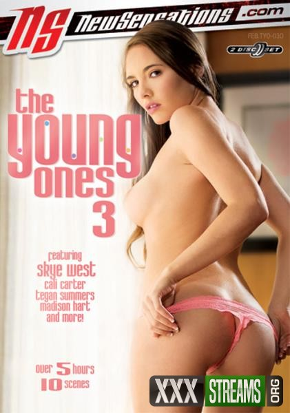 The Young Ones 3 (2017/DVDRip)