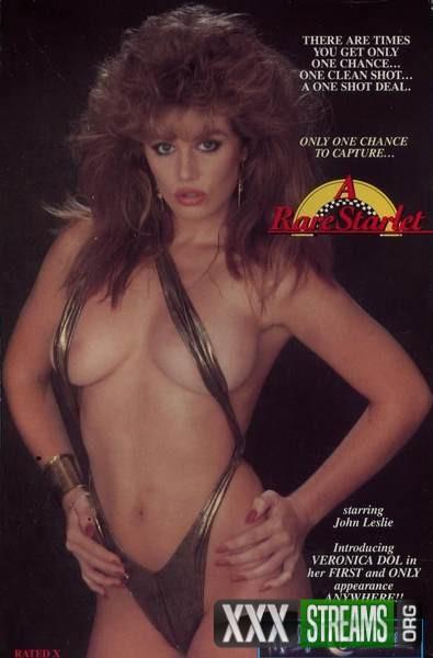 A Rare Starlet (1987/VHSRip)