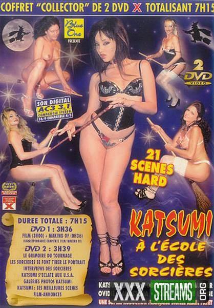 Katsumi a Lecole Des Sorcieres (2004/DVDRip)