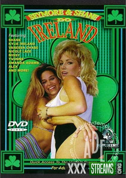 Seymore and Shane Do Ireland (1994/DVDRip)