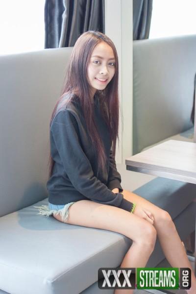 Yok - 19 years old (2017/CreampieInAsia/1080p)