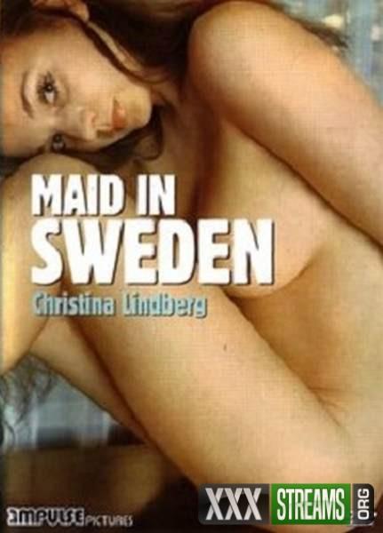 Maid in Sweden (1971/VHSRip)
