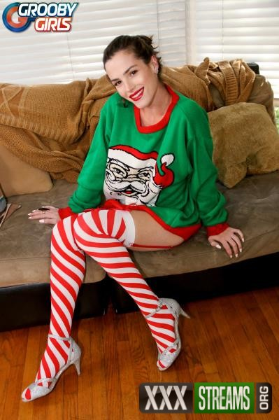Carrie Emberlyn - Xmas Special (2017/GroobyGirls/HD)