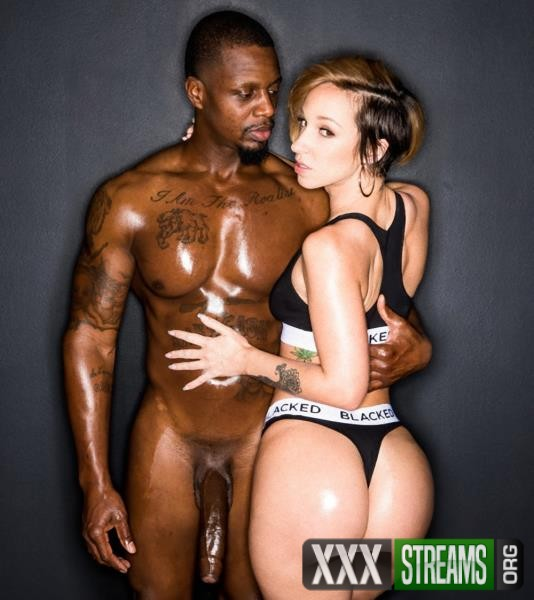 Jada Stevens - I Just Want His BBC (Blacked/2017/SD)