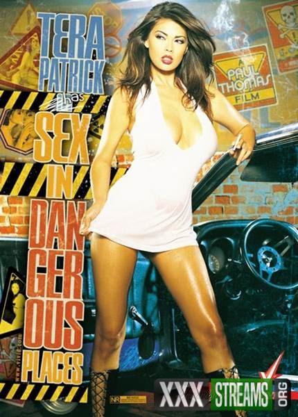 Sex In Dangerous Places (2004/DVDRip)