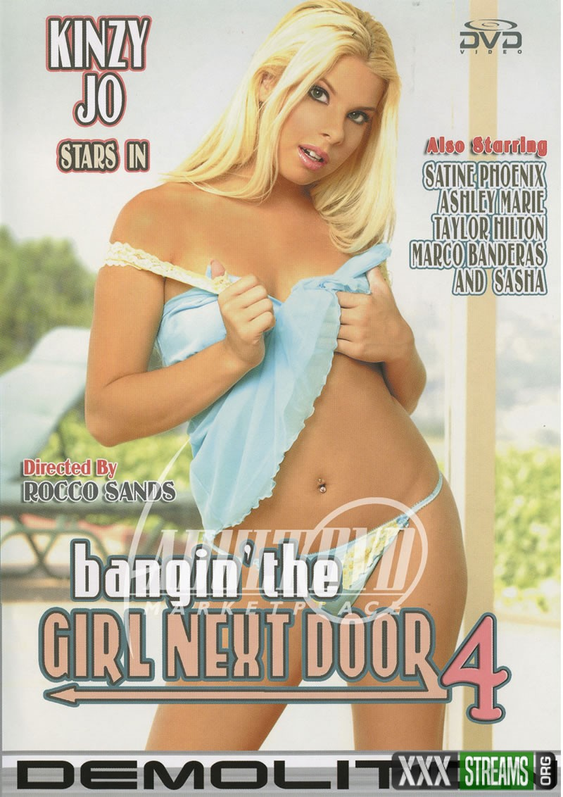 Bangin The Girl Next Door 4