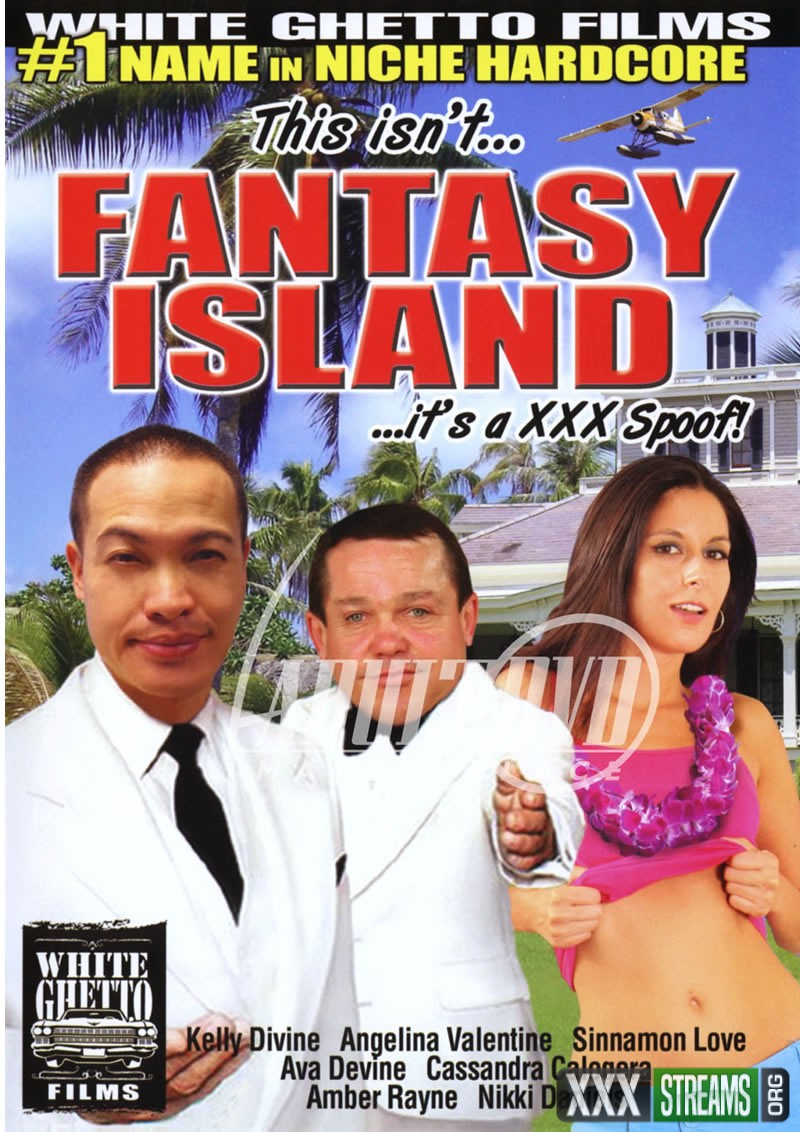 This Isnt Fantasy Island Its A XXX Spoof