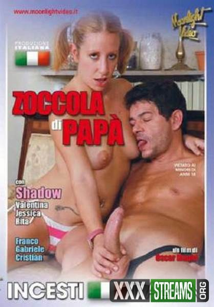 Zoccola Di Papa (2009/DVDRip)