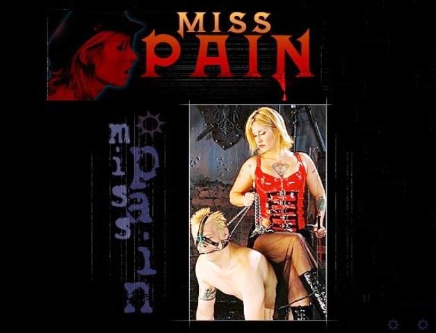 MissPain SiteRip / Hardcore Sex / 16 vids