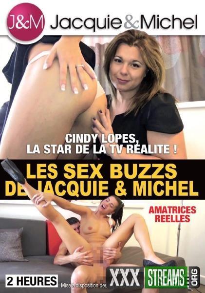 Les Sex Buzzs De Jacquie Et Michel (2015/DVDRip)